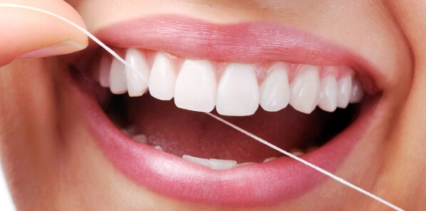 remedii respiratie urat mirositoare - ata dentara